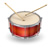 small drum set Treating the Ups and Downs of Bipolar psychology continuing ed