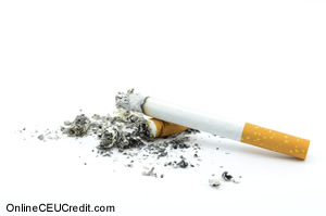 cigarette ashes Diagnosis & Treatment of Borderline Impulse counselor CEU course