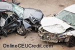 car accident Setting Clear and Ethical Boundaries mft CEU