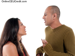 Power Imbalance Treating Controlling Abusive Relationships counselor CEU course