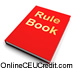 Inner Rules Anger Management Cognitive Behavioral counselor CEU course
