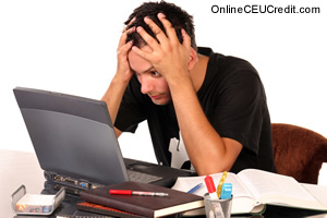 Joint Bullying teen at computer Teen Internet Bullying social work continuing education