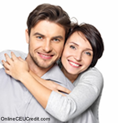 Sexual Intimacy couple Infertility Interventions for Shame mft CEU