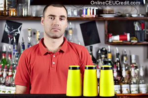 bartender  How to Build Self Esteem social work continuing education