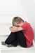 Andrew age 13 isolated Treating Sexually Abused Boys social work continuing ed