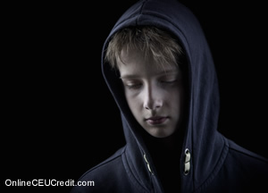 sexually abused boys Treating Sexually Abused Boys psychology continuing education