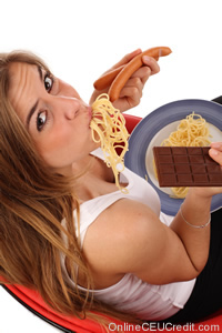 Bulimia Eating Disorders psychology continuing education
