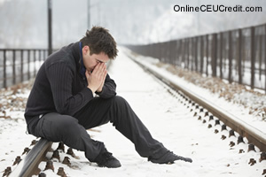 suicide winter Depression mft CEU course