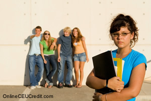 Bullies Teen Internet Bullying mft CEU