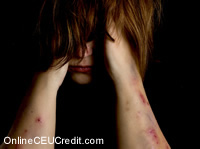 self-mutilation Cutters social work continuing education