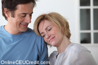 spouse support Substance Abuse Addiction counselor CEU course