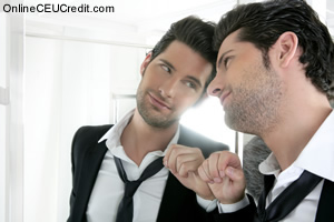 model of narcissism  Narcissistic psychology continuing ed
