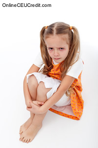 childhood problems Rational Emotive Therapy counselor CEU course