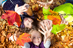 children  Separation Counseling counselor CEU course