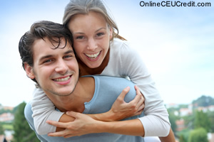 Sweet Couple Treating Men in Search of Intimacy mft CEU