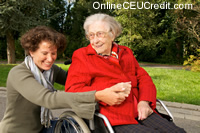 age After Stroke counselor CEU course