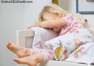 Child grief Grief Strategies for Working with Grieving counselor CEU course