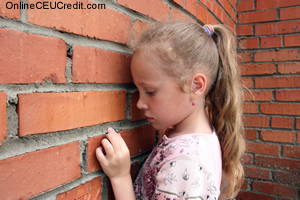 Depressed Child Grief Strategies for Working with Grieving counselor CEU