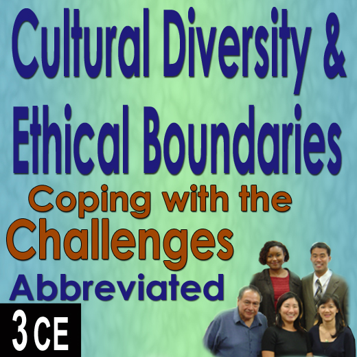 Challenges of Diversity Management