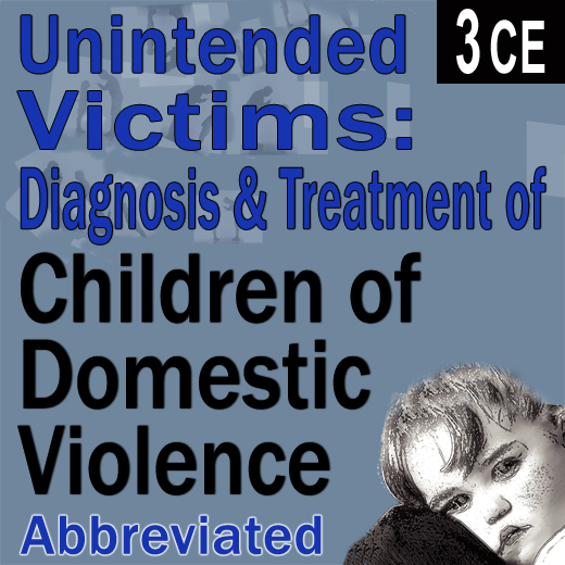the effects of domestic violence The facts on reproductive health and violence against women the effects of domestic violence on children can be the facts on children and domestic violence.