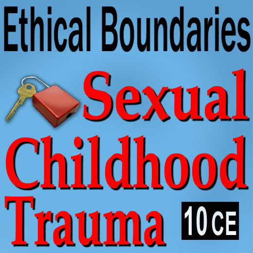 Ethical issues of sex addiction