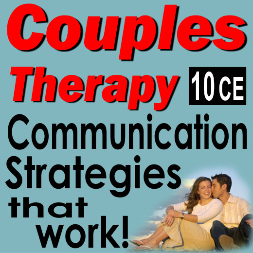 Sex Therapy | Online Continuing Education CEUs for Social Work