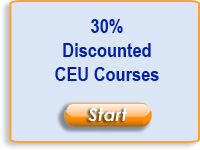 30% Discounted Courses
