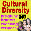 DVD - Cultural Diversity/Cross Cultural Practices: Breaking Barriers, Widening Perspectives - 10 CEs