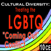Treating the Coming Out LGBTQ Conflict