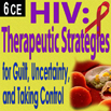 HIV: Therapeutic Strategies for Guilt, Uncertainty, and Taking Control - 6 CEs