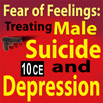 Treating Male Suicide and Depression