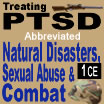 Treating PTSD: Natural Disasters, Sexual Abuse, and Combat-Abb