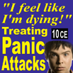 Therapy for Anxiety and Panic Disorders